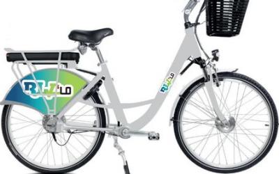 Les détails de l'offre de location de vélos de RLV