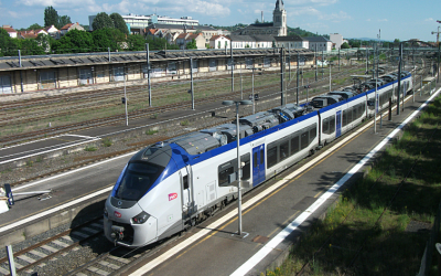 Service annuel 2019 SNCF : les impacts en Auvergne Rhône-Alpes
