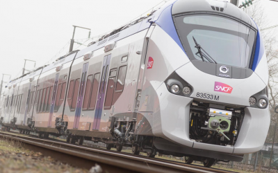 Train Hybride en France : ou en est-on?