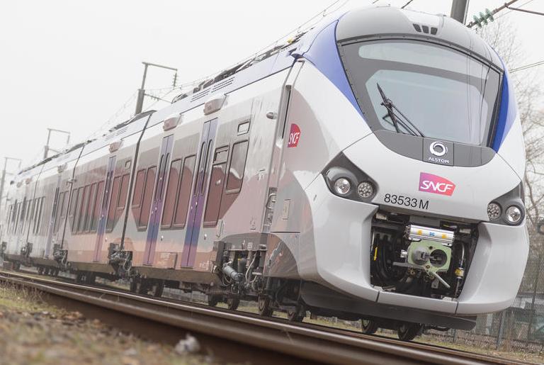 Train Hybride en France : ou en est-on?
