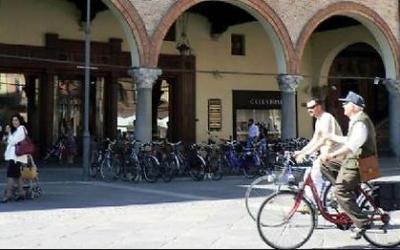 Un «revenu bicyclette» expérimenté en Italie