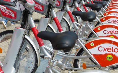 Les C.Vélo en libre service resteront gratuits